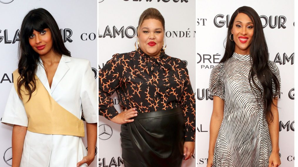 TV's Leading Ladies Talk Representation at 2019 Glamour Women of the Year Summit
