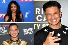 Who's the Richest 'Jersey Shore' Star? What Snooki, Pauly D & More Are Earning (PHOTOS)