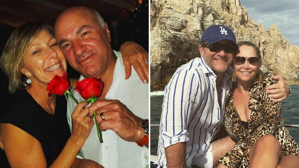 Which Sharks From 'Shark Tank' Are Married? (PHOTOS)