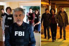 CBS Midseason Dates: 'Criminal Minds' Final Season, 'FBI' Spinoff & More