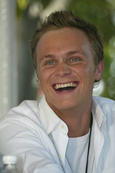 David Anders, Alias