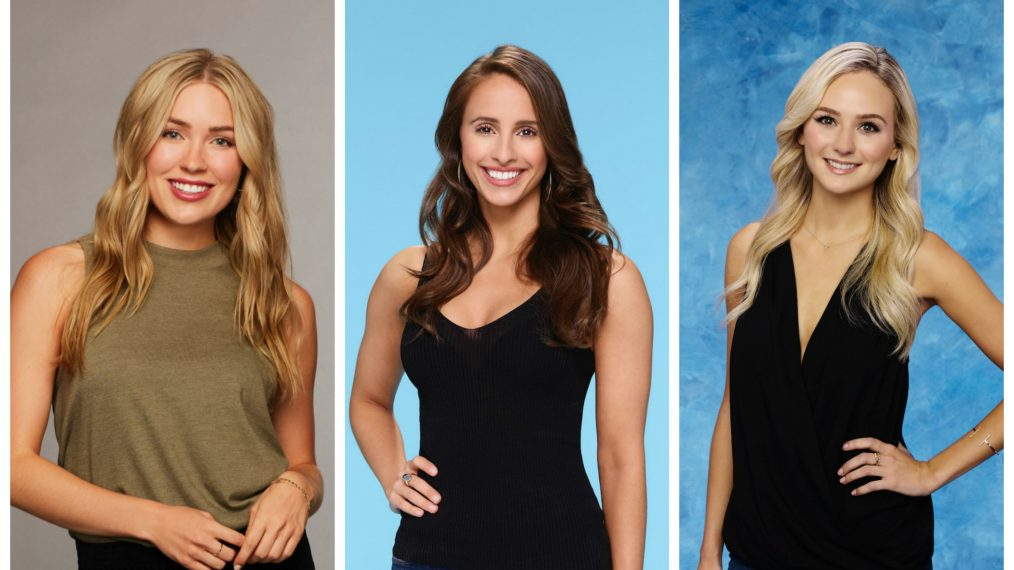 11 Job Titles of Actual 'The Bachelor' Winners (PHOTOS)
