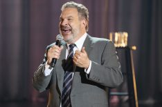 Jeff Garlin on His Netflix Special 'Our Man in Chicago' & 'Curb's 10th Season