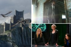 'Arrow,' 'Game of Thrones' & 8 More TV Spinoffs in the Works (PHOTOS)