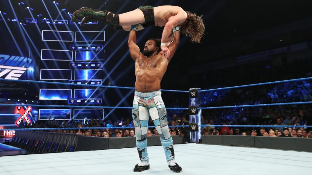WWE Superstar Xavier Woods on His New Day Podcast & Preparing for Life After the Ring