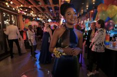 Aisha Dee Teases Everything's 'Taking a Shift' in 'The Bold Type' Season 4