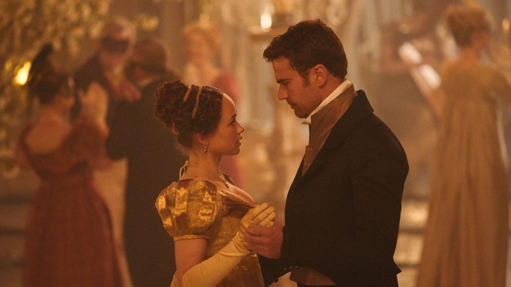 Roush Review: You'll Want More of 'Sanditon's Quintessential Austen Heroine