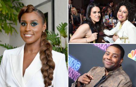 2020 Oscars Hosts