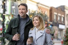 Every Holiday Original Movie Till Christmas on Hallmark, Lifetime & More