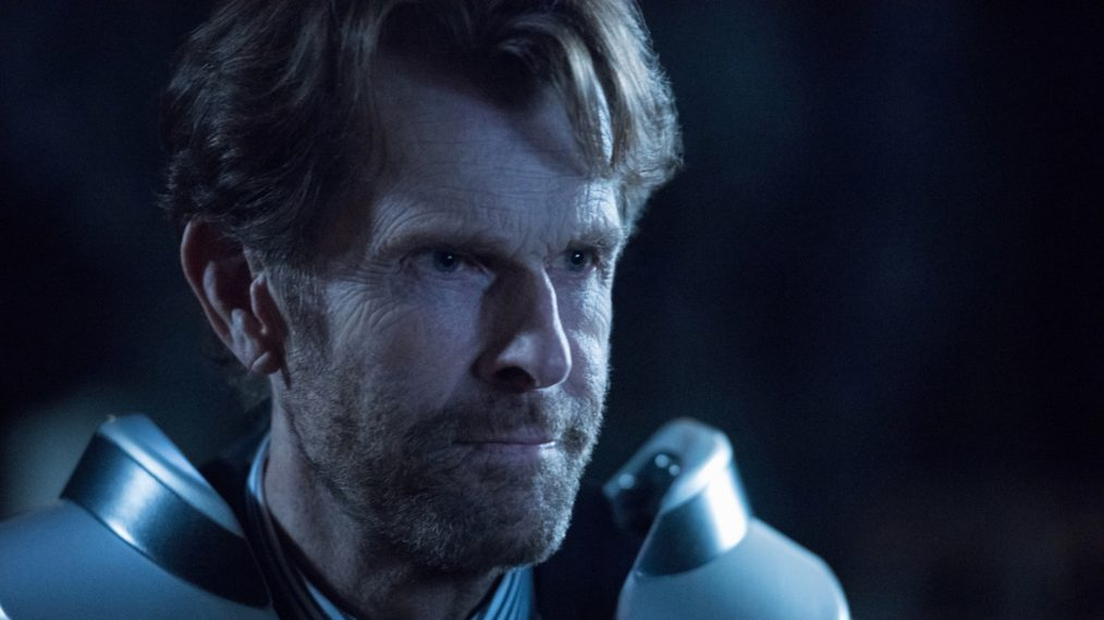 Kevin Conroy Says Bruce Wayne Is 'a Very Bruised Individual' in Arrowverse's 'Crisis'