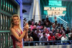 6 Things You May Not Know About 'Wheel of Fortune's Vanna White (PHOTOS)