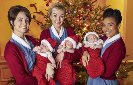 Call the Midwife: Special: Christmas 2019