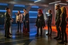 Arrowverse 'Crisis on Infinite Earths' Trailer: Can the Heroes Save the Multiverse? (VIDEO)