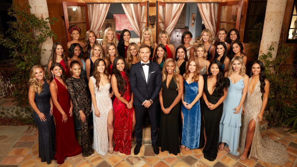 Get to Know Peter Weber's 'Bachelor' 2020 Contestants (PHOTOS)
