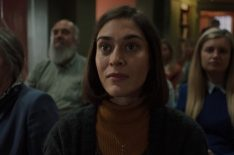 Lizzy Caplan on That Shocking 'Castle Rock' Finale & Finding Annie's Laughing Place