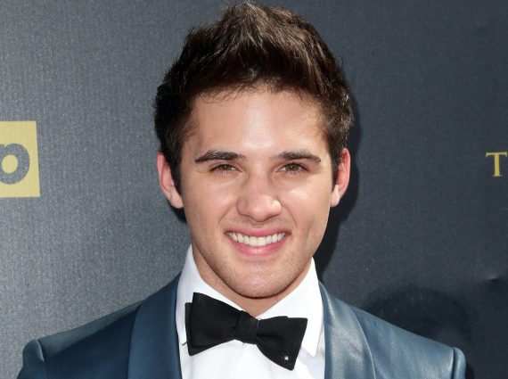Days of Our Lives' Casey Moss