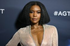 12 Stars Supporting Gabrielle Union in Her 'America's Got Talent' Drama (PHOTOS)