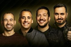 'Impractical Jokers' Hit the Road in 2020 — Find Out How to See Them Live