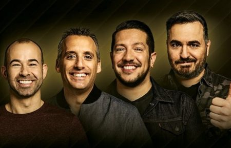 impractical jokers tour 1
