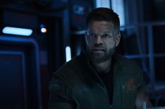 Wes Chatham Says 'The Expanse' Season 4 Will Reveal Who Amos 'Really Is'