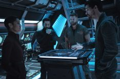 Worth Watching: 'Expanse' Continues on Prime Video, 'Mel Brooks Unwrapped' on HBO, Gavin DeGraw & Chris Young on 'CMT Crossroads'