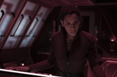 'The Expanse': Dominique Tipper on Naomi's 'Beautiful' First Moments on Ilus in Season 4