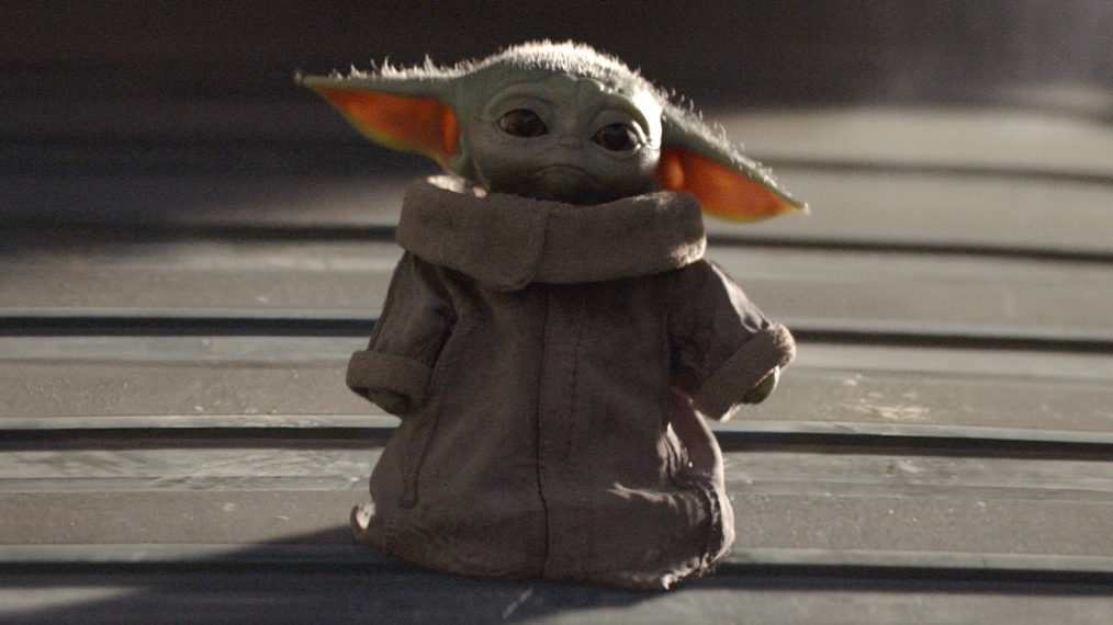 Baby Yoda Is 2019's Biggest Breakout Star