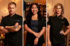 What the Newly Announced 'Top Chef' All-Stars Have Been Up To (PHOTOS)