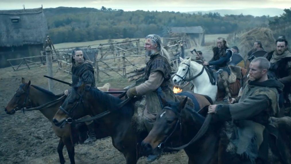 TV Shows in Demand, Vikings