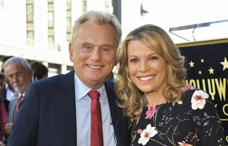 What happened to Pat Sajak