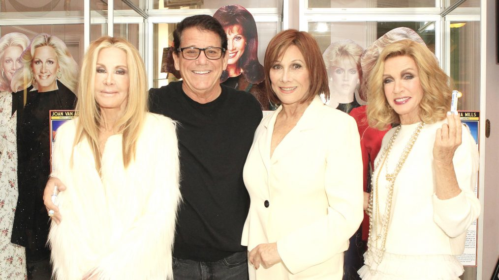 Hollywood Museum's celebration for the 40th Anniversary of
