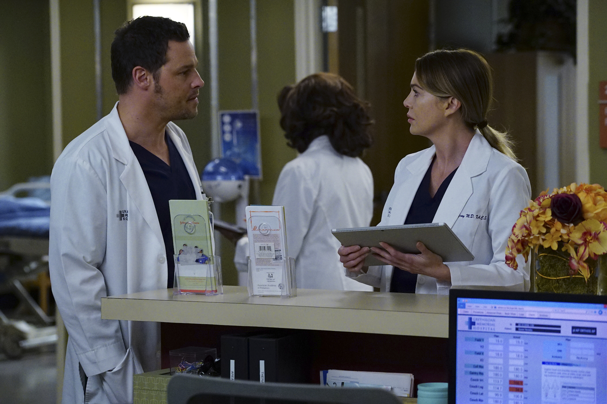 Justin Chambers Quits 'Grey's Anatomy: Alex Karev's 10 Best Moments