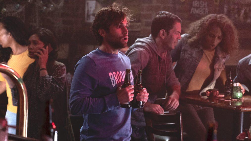 'Grey's Anatomy's Jake Borelli on Schmitt's Crisis & His Future With Nico