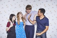 'Everything's Gonna Be Okay' Cast Teases Their 'Awkward' New Series (VIDEO)