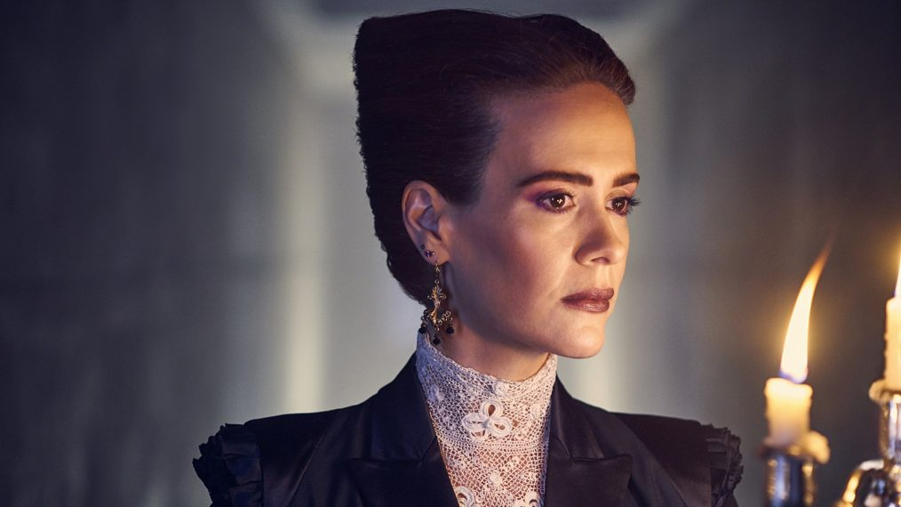 'American Horror Story' Receives Major FX Renewal Through Season 13