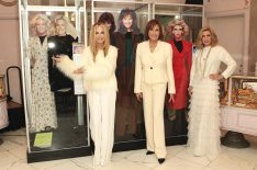 Behind-the-Scenes Secrets From 'Knots Landing's 40th Anniversary (PHOTOS)