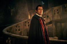 Netflix's 'Dracula' Makes Him 'a Fully Rounded Inhuman Being'