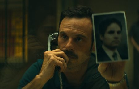 Narcos: Mexico Scoot McNairy