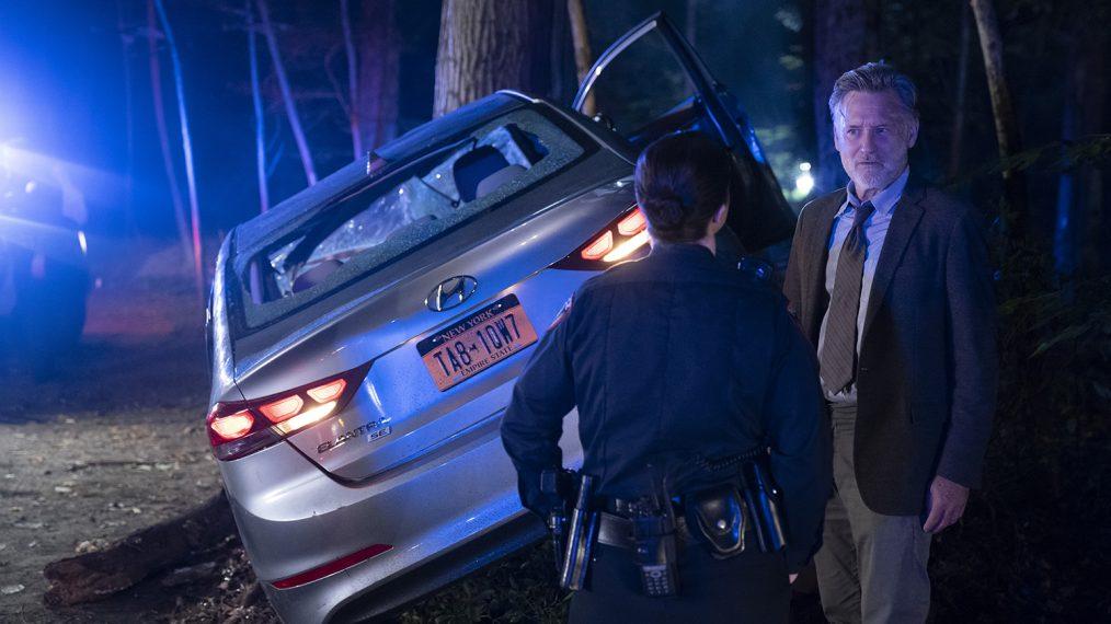The Sinner Season 3 Car Crash