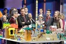 5 Things to Know About Fox's 'Lego Masters' Ahead of the Premiere