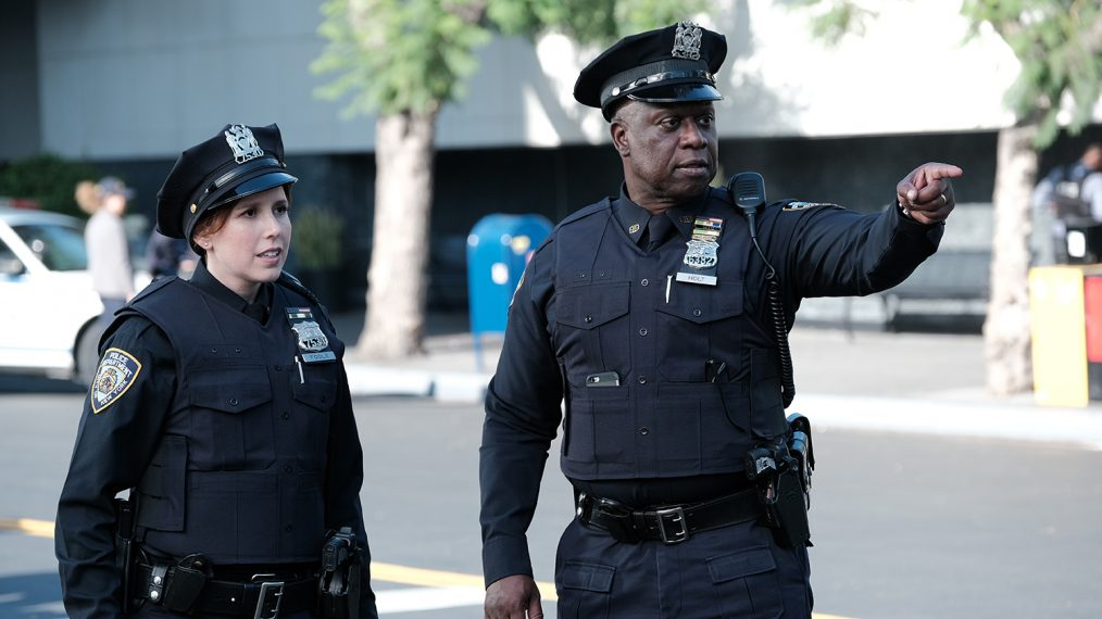 'Brooklyn Nine-Nine': Andre Braugher on Captain Holt's New Role at the NYPD