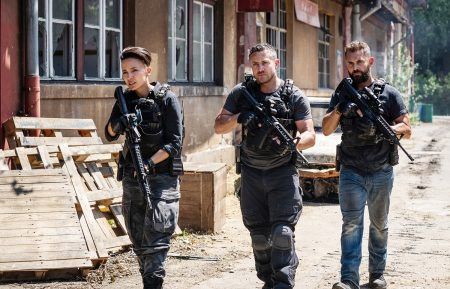 Strike Back Final Season Preview