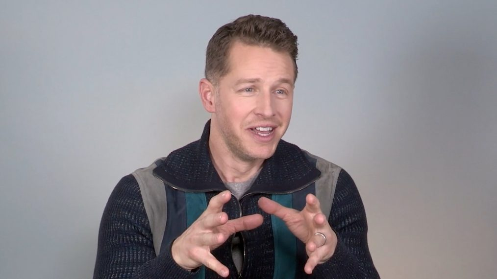 'Manifest's Josh Dallas Teases 'a Big Shift in Ben's Thinking' (VIDEO)