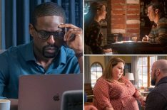 The Pearsons Deal With Relationship Woes in 'This Is Us' Midseason Return (PHOTOS)