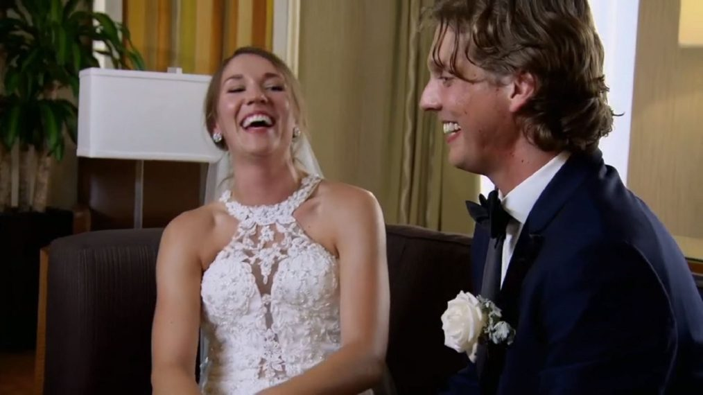 'Married at First Sight': 14 Key Moments From 'Here Comes the Stranger' (RECAP)