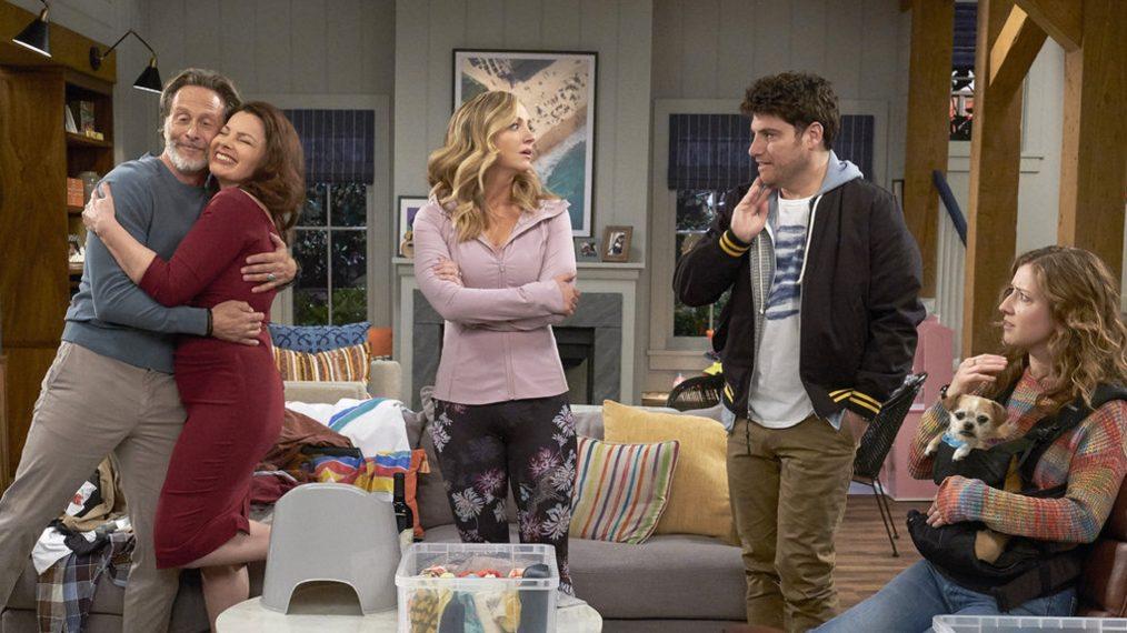 Fran Drescher Teases Her 'Older Version of Fran Fine' on NBC's 'Indebted'