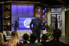 First Look at Steve Harvey's New Talk Show on Facebook Watch (PHOTOS)