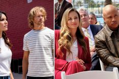 The 'NCIS: LA' Relationships Are Mostly Complicated in Season 11 (PHOTOS)