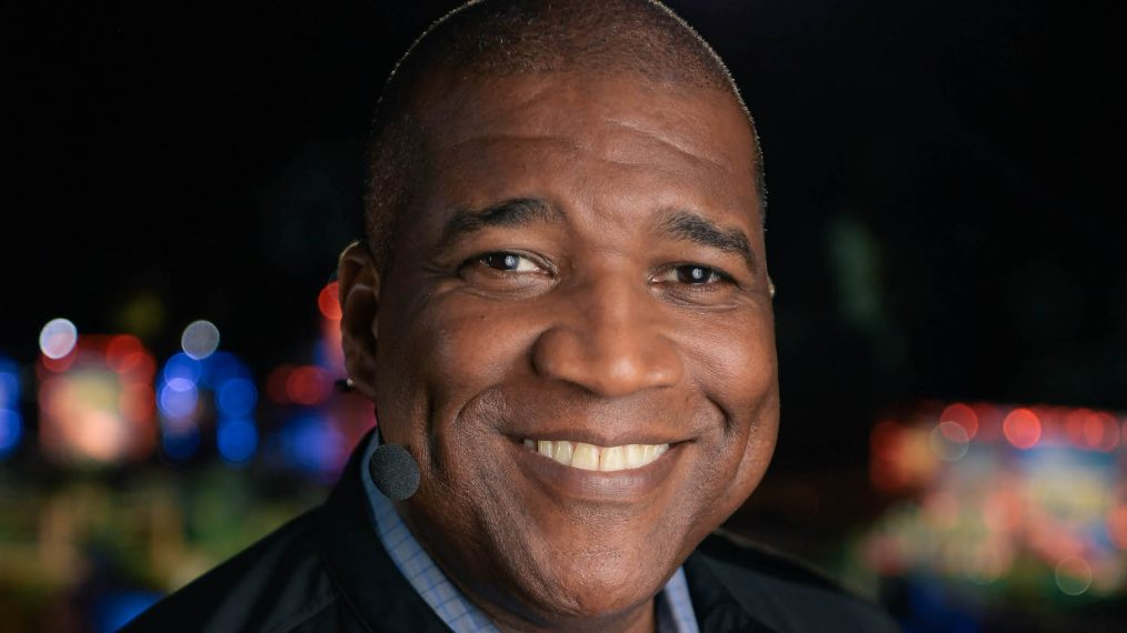 'America's Top Dog' Host Curt Menefee on the K9 & Civilian Dogs' Advantages