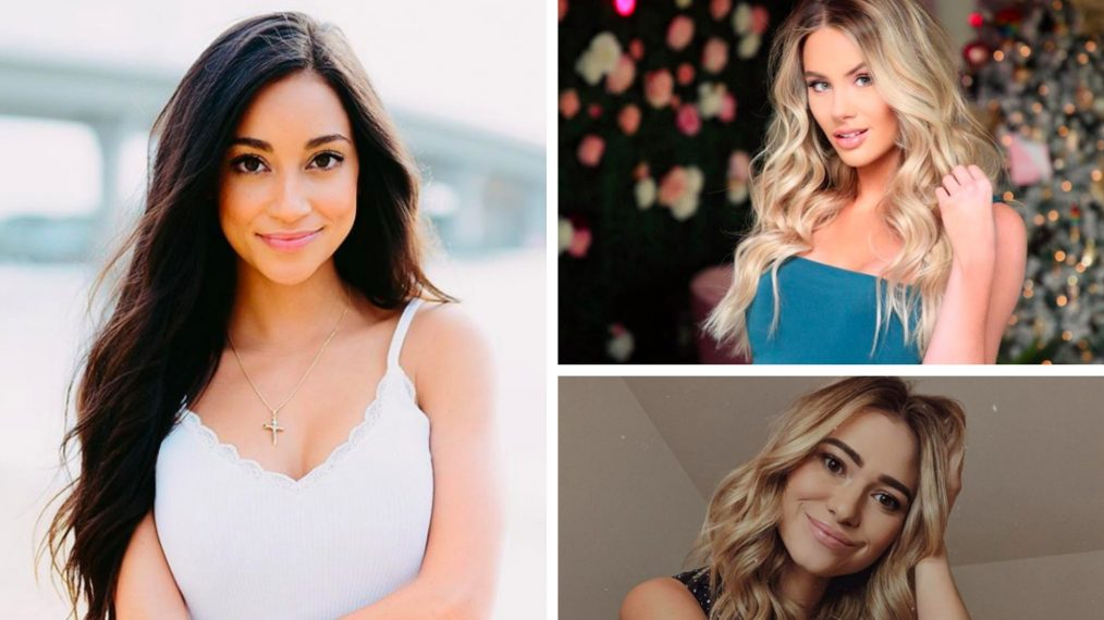 How to Follow 'The Bachelor' 2020 Contestants on Instagram (PHOTOS)